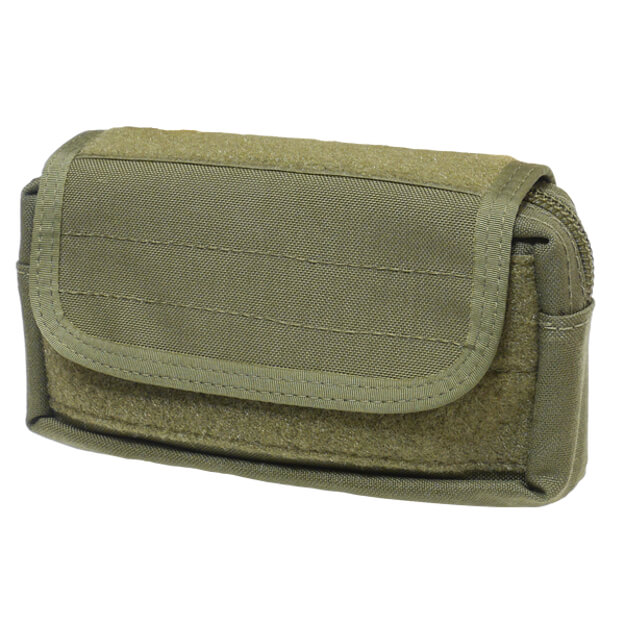 High Speed Gear Pogey GP Pouch - Olive Drab Green