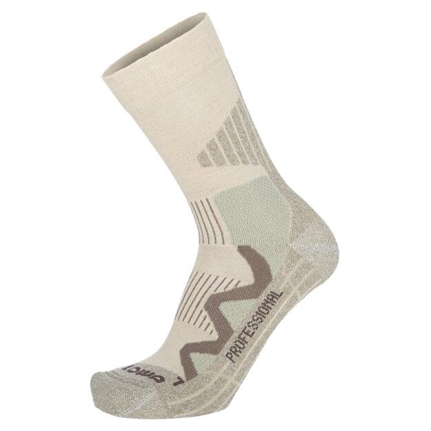 Lowa 4-Season Pro Sock - Desert