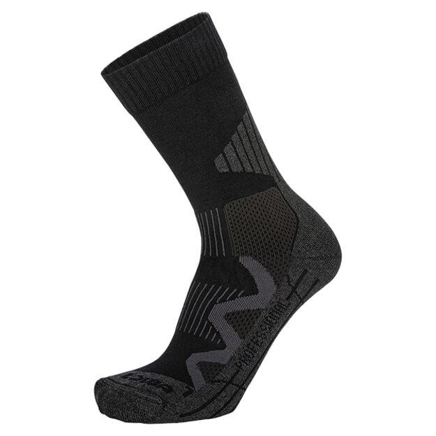Lowa 4-Season Pro Sock - Black