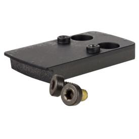 Trijicon RMRcc Pistol Adaptor Plate for S&W M&P Shield CORE