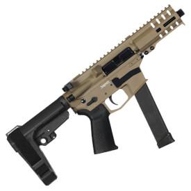 CMMG Banshee 300 MkG 45 ACP Glock - Flat Dark Earth