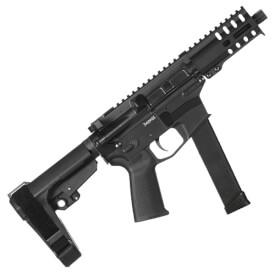 CMMG Banshee 300 MkG 45 ACP Glock - Graphite Black