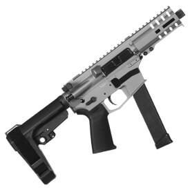 CMMG Banshee 300 MkG 45 ACP Glock - Titanium
