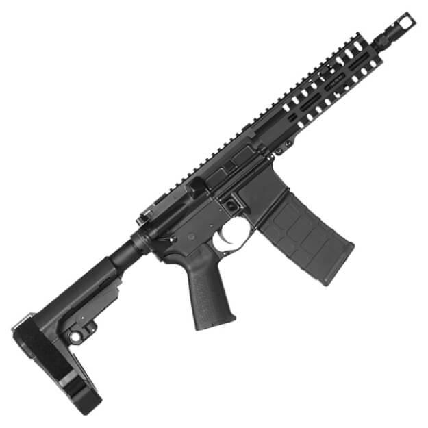 CMMG Banshee 200 MK4 300 BLK Pistol