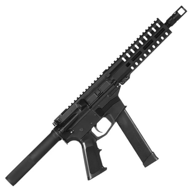 CMMG Banshee 100 MK10 10MM Pistol - Black