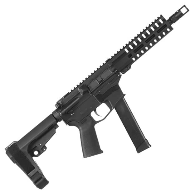 CMMG Banshee 200 MK10 10MM Pistol