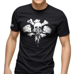 DSG Arms Hold Fast Shirt