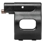 Aero Precision Adjustable .750 Low Profile Gas Block - Black