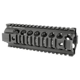 Midwest Industries Gen II Two Piece Free Float Carbine Length Handguard