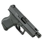 Griffin Armament ATM Glock 43 Barrel w/ Micro Carry Comp