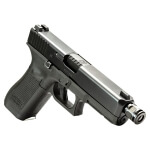 Griffin Armament ATM Glock 17 Gen 5 Barrel w/ Micro Carry Comp