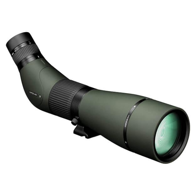 Vortex Viper HD 20-60x85 Spotting Scope w/ Angled Eyepiece