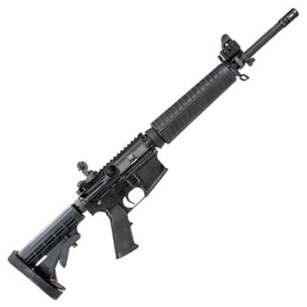 """Rock River Arms 16"""" A3 Mid-Length Carbine w/ Light Mount - Law Enforcement Trade-In"""