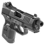 FN 509C Tactical Black w/ 1 12rd and 24rd Magazine