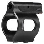 Aero Precision Adjustable .625 Low Profile Gas Block - Black