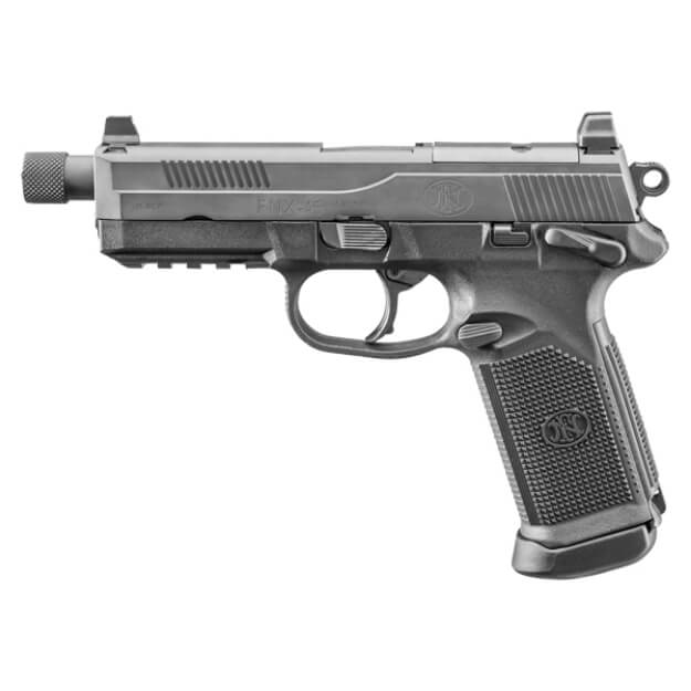 FN FNX-45 Tactical w/ 2 15rd Magazines - Black