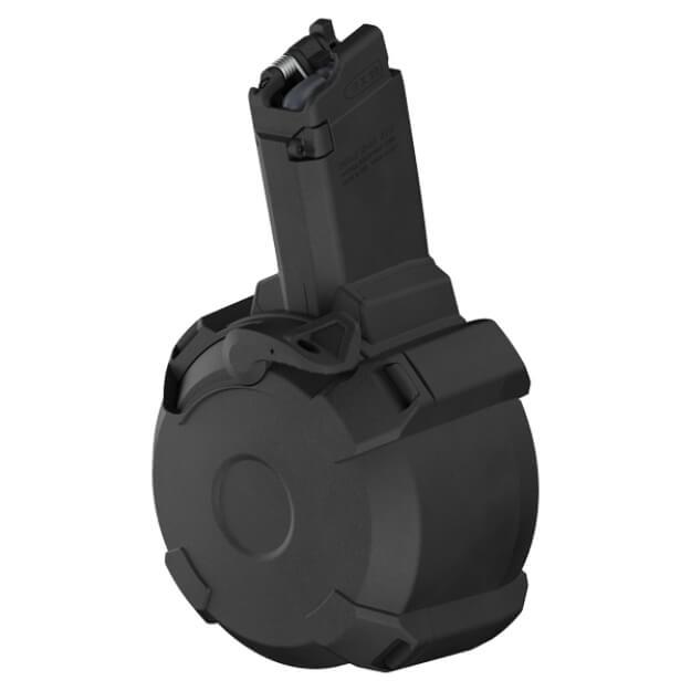 Magpul PMAG D-50 for CZ Scorpion EVO 3