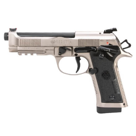 Beretta 92X Performance 9MM 15rd
