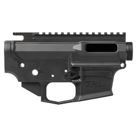 Aero Precision EPC-9 Receiver Set - Anodized Black