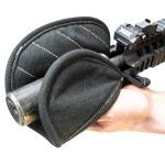 Mechanix Wear X-Pad Suppressor Handling Mitt