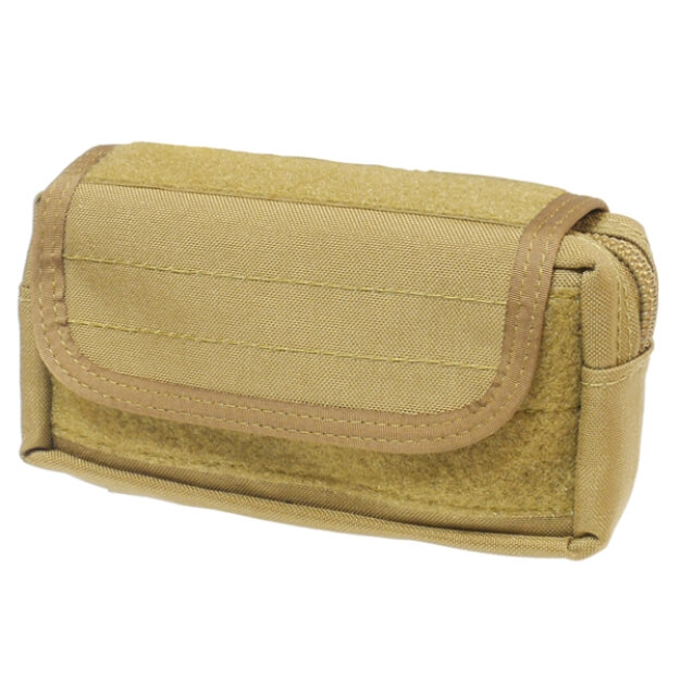 High Speed Gear Pogey GP Pouch - Coyote Brown