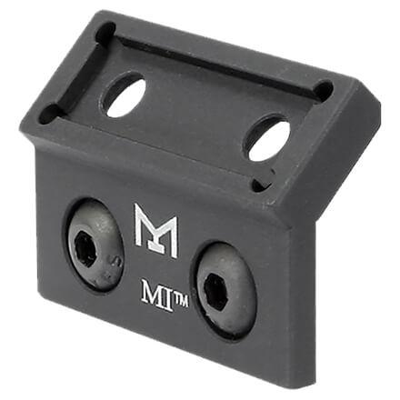 Midwest Industries 45 Degree Offset Surefire Light Mount - M-LOK