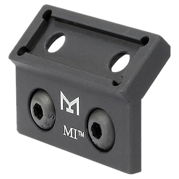 Midwest Industries 45 Degree Offset Surefire Light Mount - M-LOK
