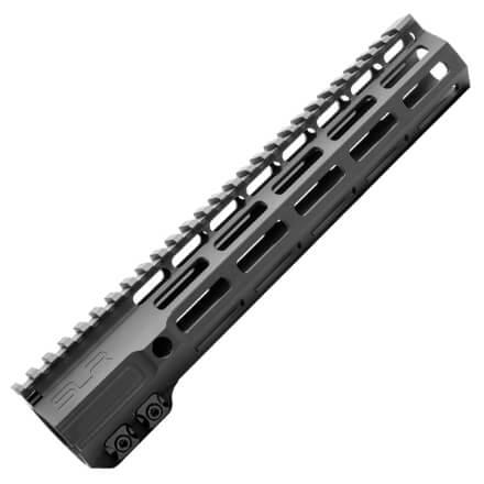 "SLR Rifleworks 10.7"" Ion M-LOK Lite Handguard"