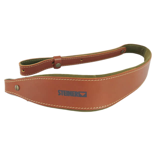 Steiner Leather Rifle Sling