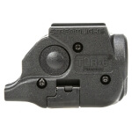 Streamlight TLR-6 For Glock 43x/48 w/ Rail attachment & Red Laser