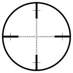 Steiner RANGER 4-16X-56mm G2B MIL DOT LRS