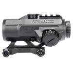 Steiner T332 3X 7.62 Reticle - Black