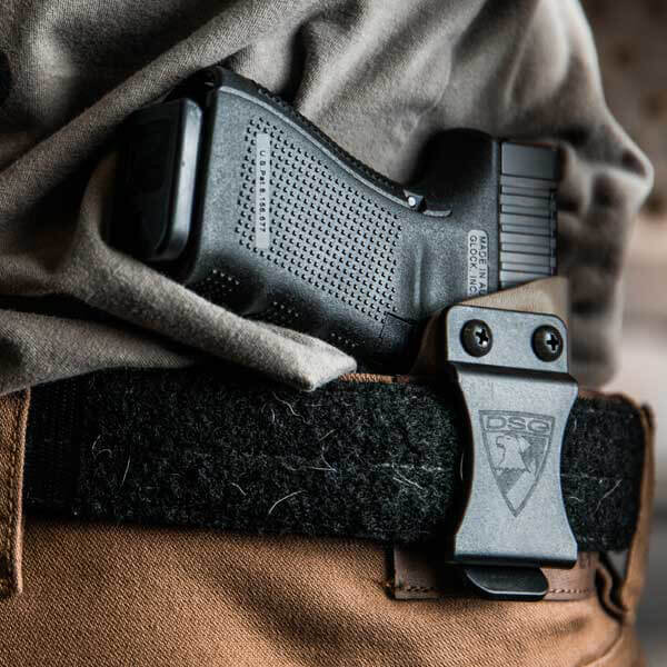 Picture for category CDC Holsters - IWB