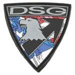 DSG Ten Pack of Patches