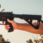 Magpul BTR Arm Brace Milspec Kit - Black
