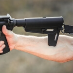 Magpul BSL Arm Brace Milspec Kit - Black