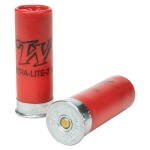 "Winchester TRGTL127 Super Target 12 Gauge 2 3/4"" Shot Shells - 25rd Box - 250 Case"