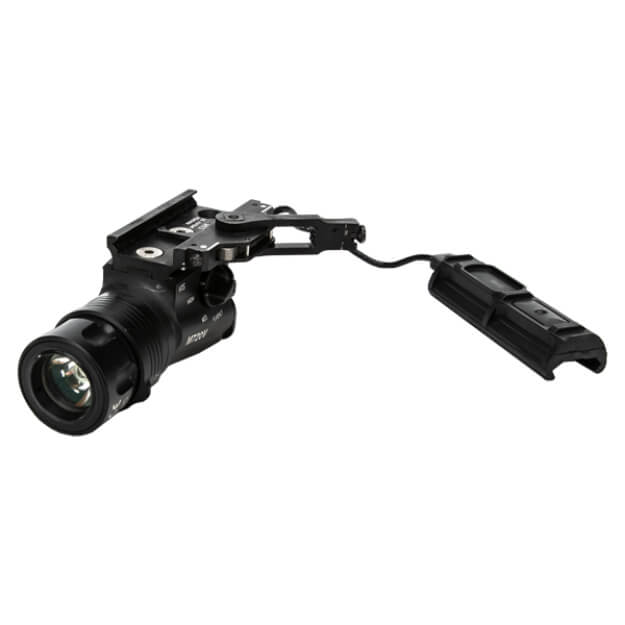 Surefire M720V-BK Weaponlight Used