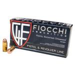 Fiocchi 45ACP 230gr FMJ Ammo - 50rd Box