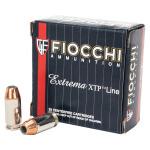 Fiocchi 45ACP XTP JHP 200gr - 25rd Box