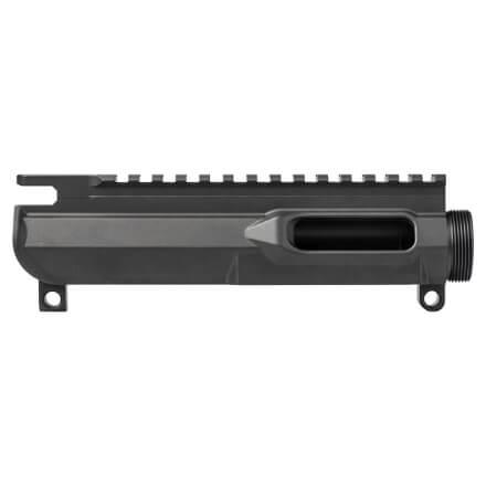 Aero Precision EPC-9 9/40 Threaded Assembled Upper Receiver w/ LRBHO - Anodized Black