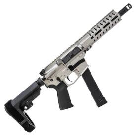 CMMG Banshee 300 MK10 10mm Pistol - Titanium