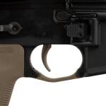 Magpul Enhanced Trigger Guard, Polymer - AR15/M4 - Flat Dark Earth