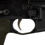 Magpul Enhanced Trigger Guard, Polymer - AR15/M4 - OD Green