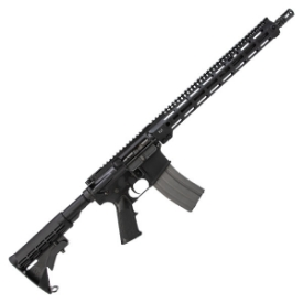 """FN-15 SRP G2 16"""" SRP 5.56 Rifle"""