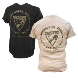 DSG Arms Si Vis Pacem Para Bellum T-Shirt